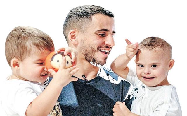 Fişek kazası geçiren Omar'ın yürek burkan dramı
