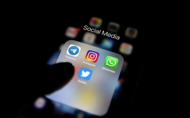 Sosyal medya hesapları inceleniyor iddiası