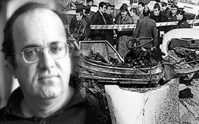 28 yıldır çözülmeyen düğüm: Uğur Mumcu'yu anıyoruz