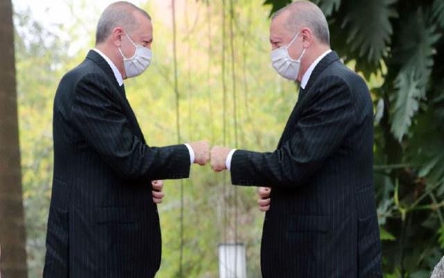Erdoğan'dan Kendi Maaşına Rekor Zam