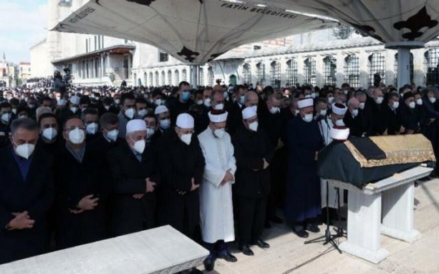 Vatandaştan Mesafesiz Cenaze İsyanı: Sizin Acınız Benimkinden Daha Değerli Değil
