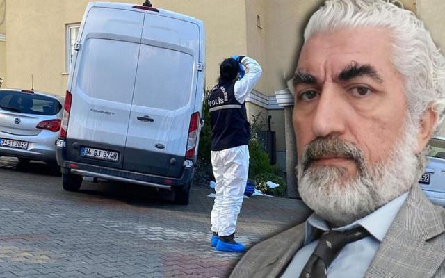 Erkek Cinayeti: 3 Çocuk Annesi Eşini Dumble'la Öldürdü