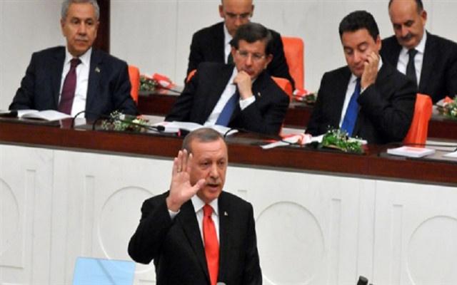 Kulis: Erdoğan'ın Yönetimde Bazı Değişikliklere Gideceği Konuşuluyor