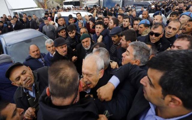 CHP: Azmettirici Süleyman Soylu'dur