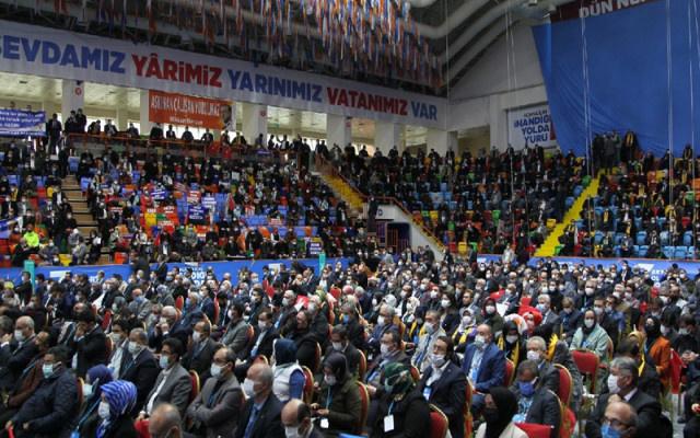 AKP kongrelerinin yapıldığı illerde vakalar arttı