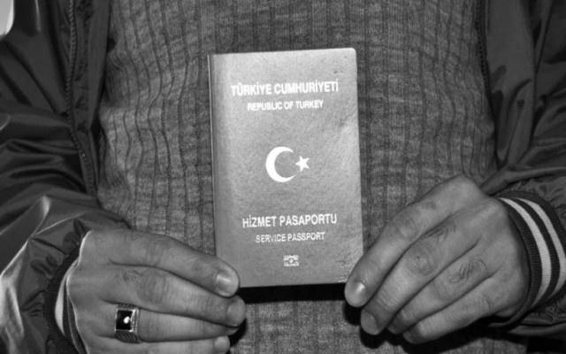 Pasaport Skandalında Yeni Gelişme