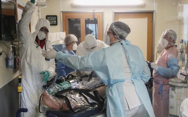 Rusya açıkladı: Mutasyonlu virüsler Türkiye'den geliyor