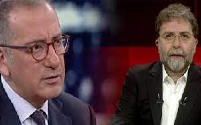 Altaylı'dan Ahmet Hakan'a: yanlışlık olduğuna değil bizi, annenizi bile inandıramazsınız