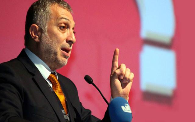 AKP'li Külünk'ten Genelge Tepkisi: Acilen Revize Edilmeli