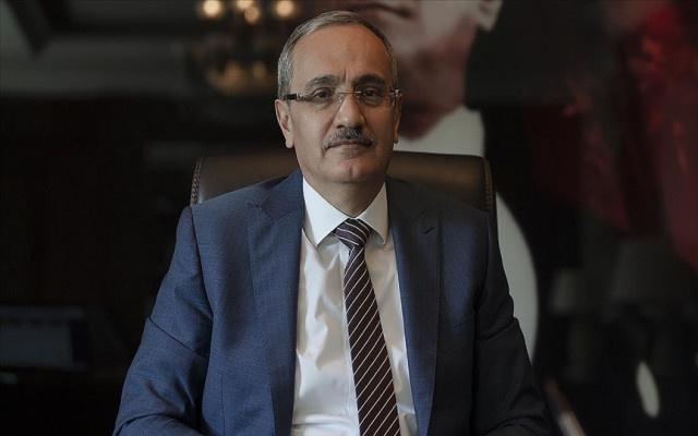 Türkiye Yanıyor THK Kayyumu Düğünde....