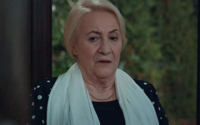 Eşkiya'nın Hayriye Anası Sabine Toziya Hayatını Kaybetti