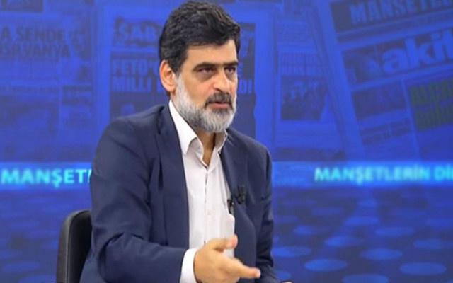 Akit Yazarı'ndan CHP'li Belediyelere: İtfaiyecilerinizi Göremedik