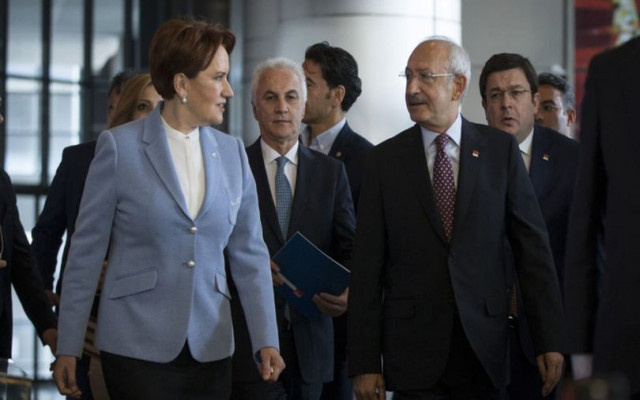 Liderler Kabinesi'nde hangi lider hangi görevde olacak?